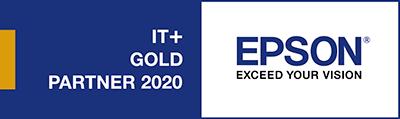 Epson Gold Partner