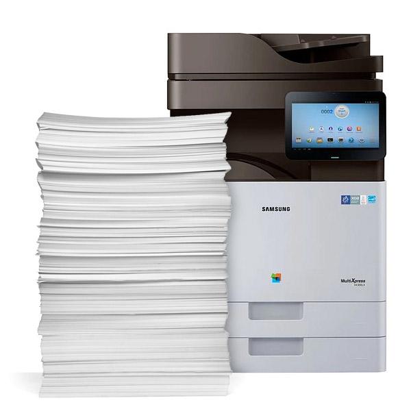 Bare print løs!