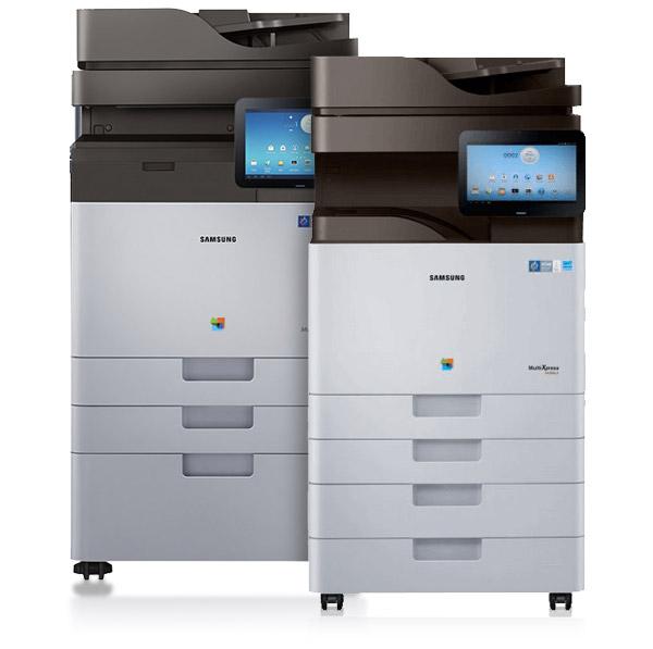 Derfor er det sund fornuft at leje din kopimaskine