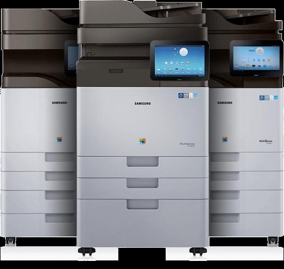 Lej jeres freelanceprintere® hos PrinterGuys helt uden binding og til lave priser uden gebyrer.