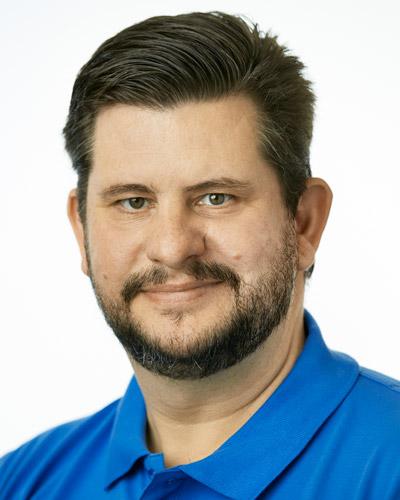 Carsten Peter Olsen
